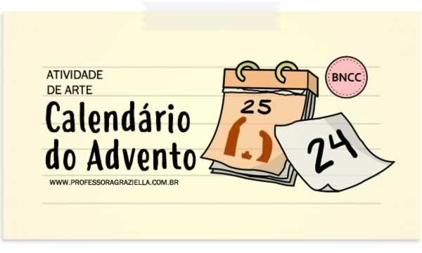 ARTE - calendario-advento