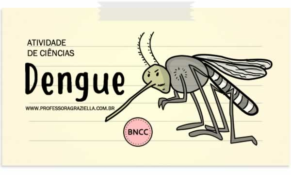 CIENCIAS - dengue