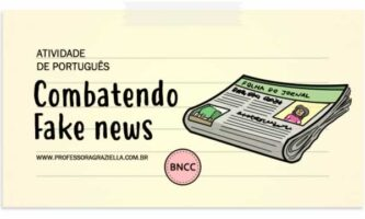 PORTUGUES - combatendo fake news