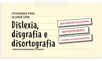 TRANSTORNOS - dislexia1