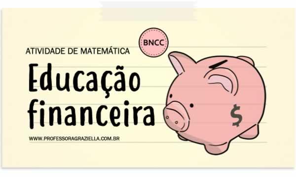 MATEMATICA - educacao-financeira